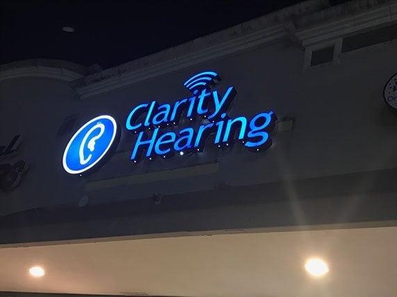 Conroe Hearing Centre - Clarity Hearing