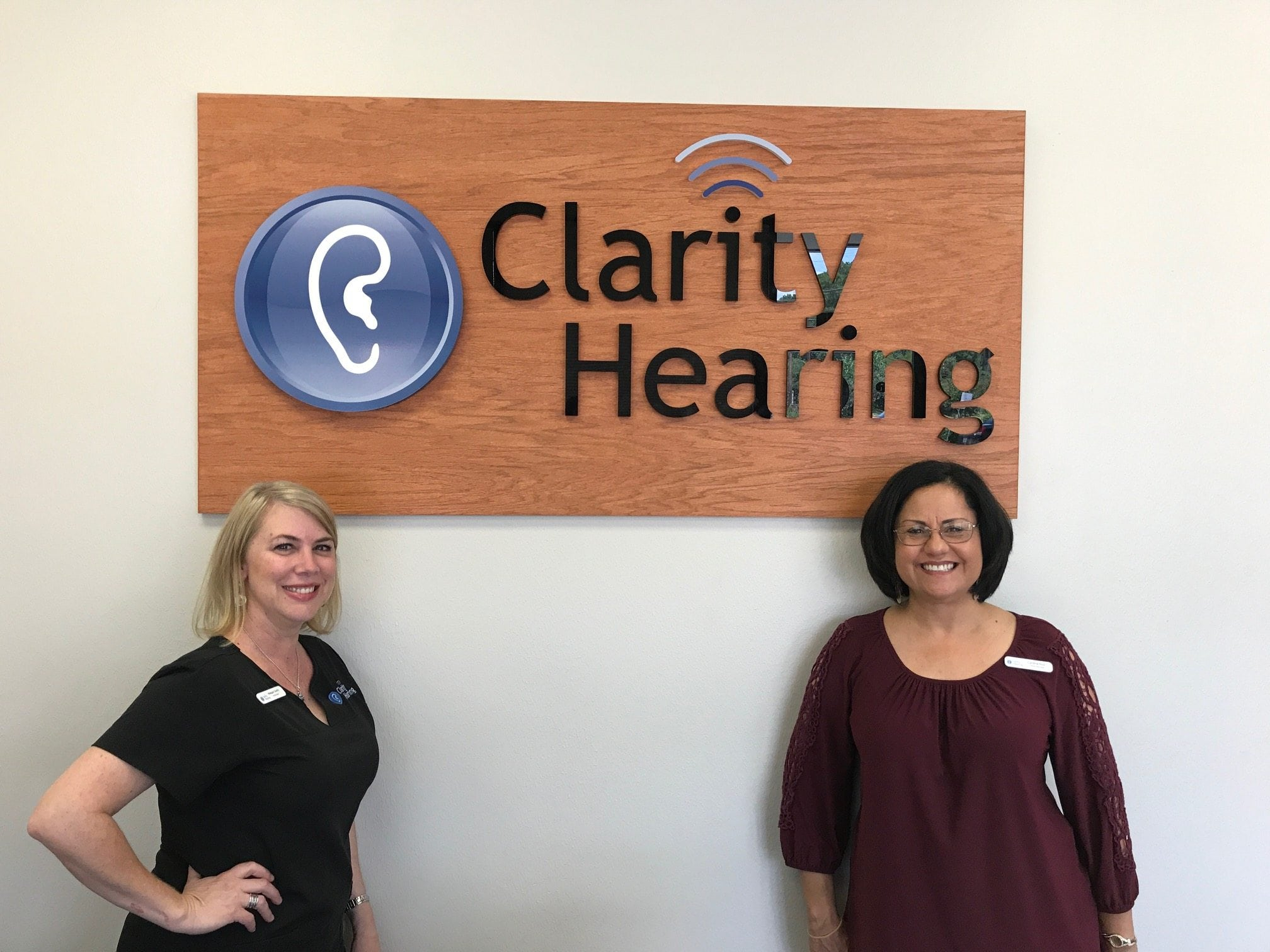 Clarity Hearing Meagan