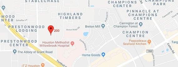 13323 Dotson Road, Willowbrook | Clarity Hearing