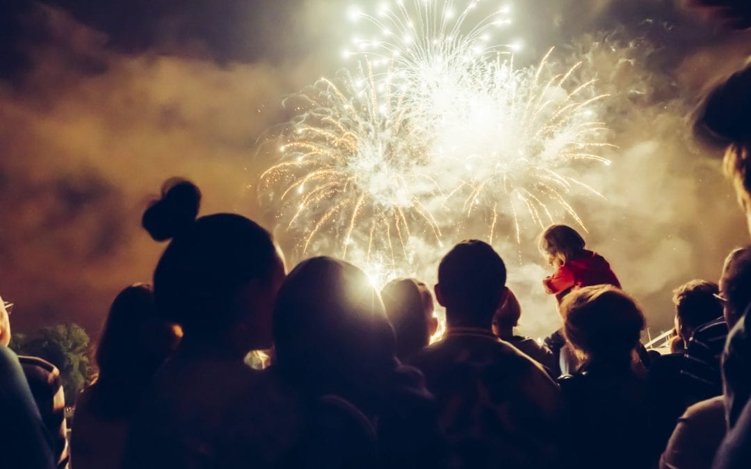 Protecting your family's hearing this 4th July