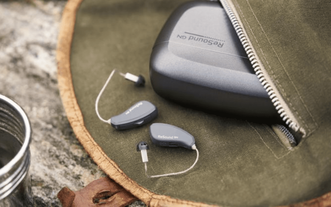 Is This The Biggest Breakthrough in Hearing Aids Technology? [Resound's LinX Quattro™]