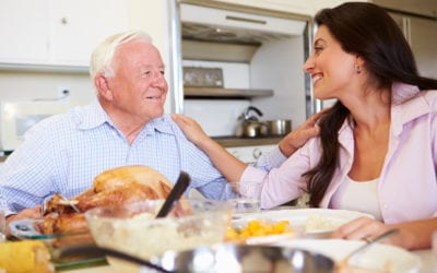 How To Make Your Loved One With Hearing Loss Feel Connected This Thanksgiving
