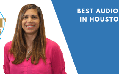 Dr. Shital Patel Wins Best Audiologist in Houston
