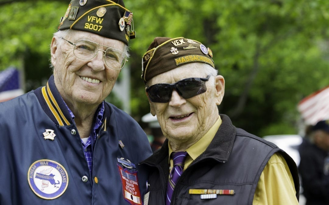 A Veteran's Guide to Hearing Loss
