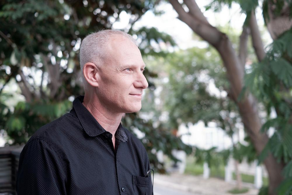 Thoughtful Mature Man | Clarity Hearing