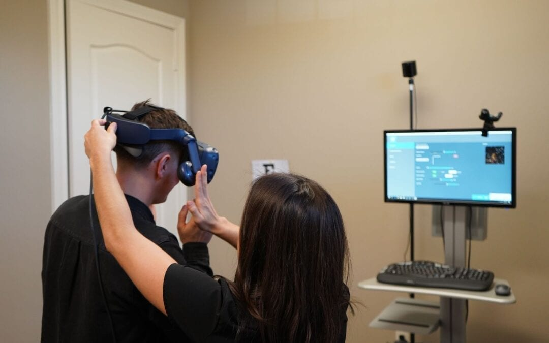 Vertigo and Hearing Loss: Symptoms of Ménière's Disease?